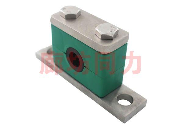 重型长焊板管夹