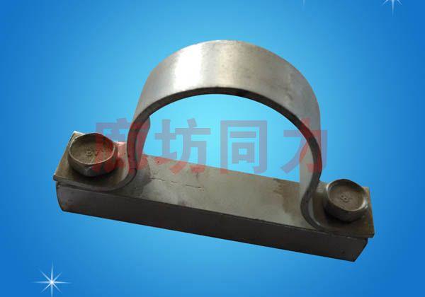 铁管夹-大直径单管夹