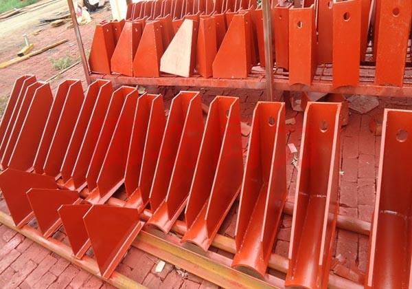 立管焊接吊支座