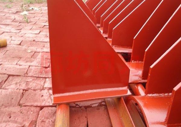 加强立管焊接吊支座
