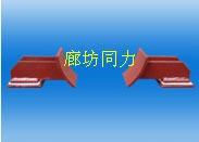 垂直管道焊接钢支座