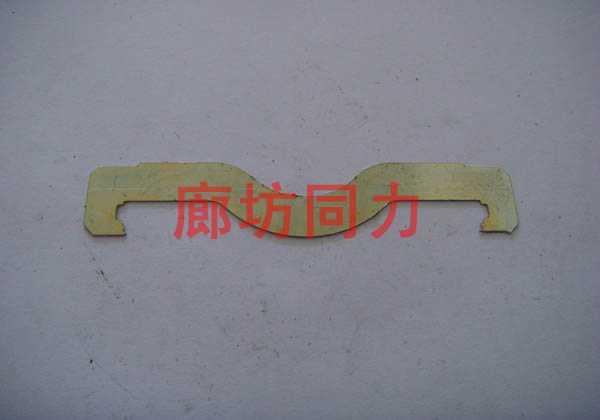 C型钢管卡