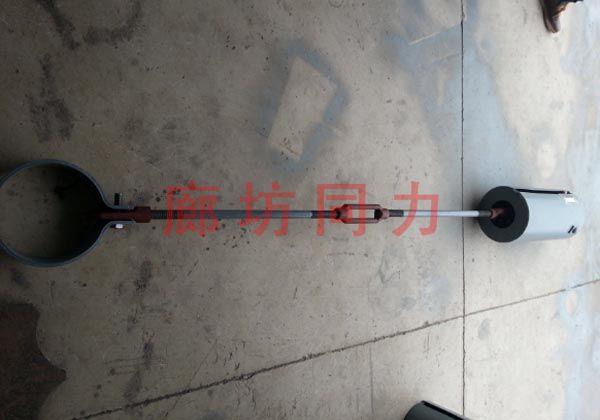 角形吊耳式管吊