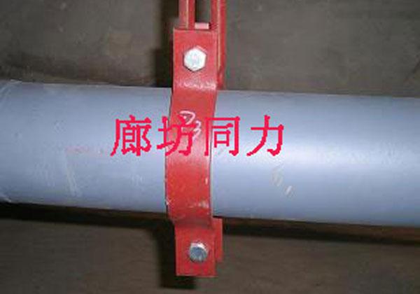 Qb型管子吊架