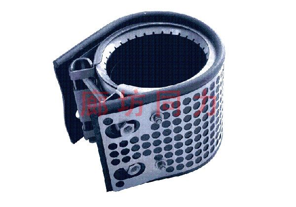 防火型管道连接器