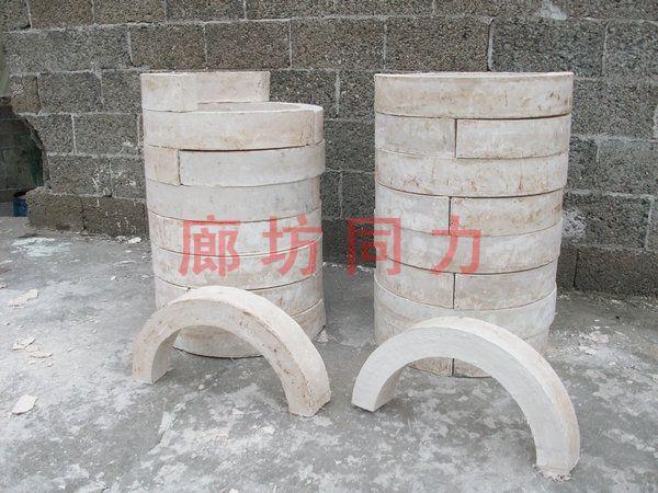 镁钢隔热层