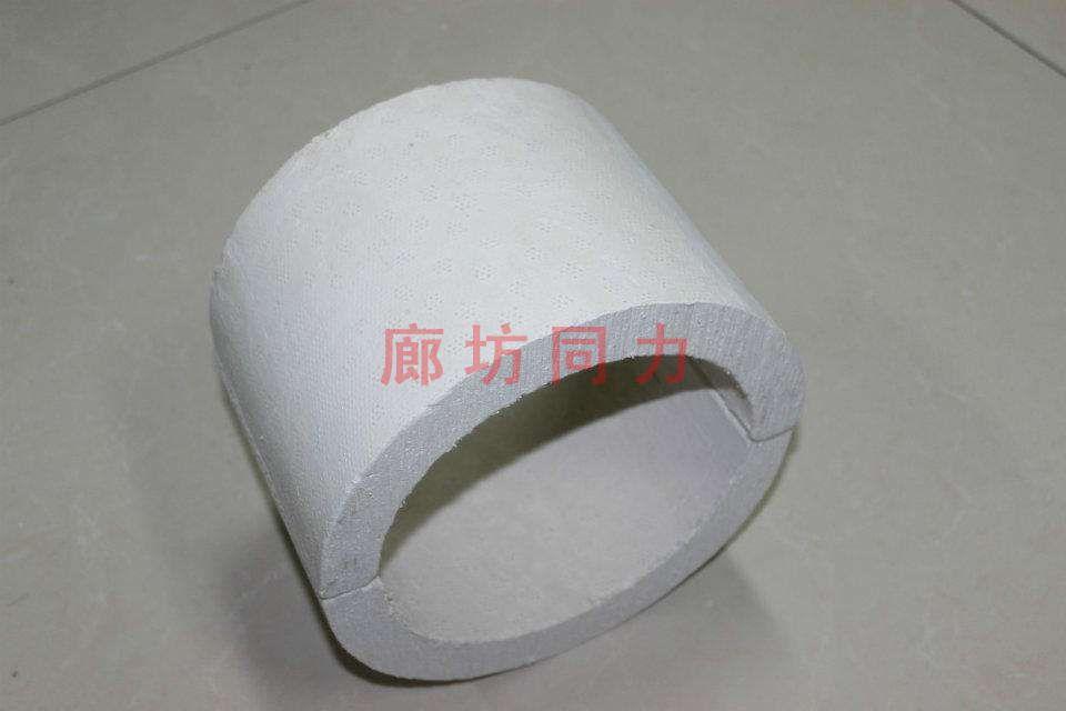 硅酸钙隔热层